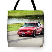 Car No. 34 - 03 Tote Bag