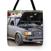 Car Show 023 Tote Bag
