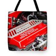 Car Show 025 Tote Bag