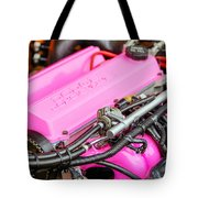 Car Show 027 Tote Bag