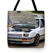 Car Show 029 Tote Bag