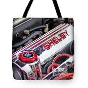Car Show 031 Tote Bag