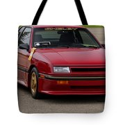 Car Show 040 Tote Bag