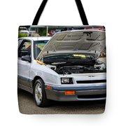 Car Show 045 Tote Bag