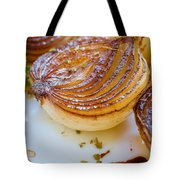 Caramelized Balsamic Onions Tote Bag