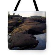 Carden Cove Tote Bag