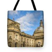 Cardiff City Hall Tote Bag