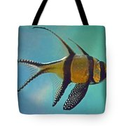 Cardinalfish Tote Bag
