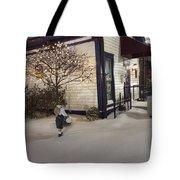 Care Of Children Tote Bag