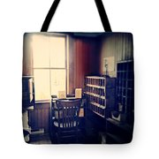 Care Packages From Home Tote Bag