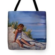 Carefree Tote Bag