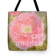 Carefree Morning Tote Bag