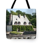 Caretakers Home Tote Bag