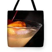 Caribbean Kiss Tote Bag