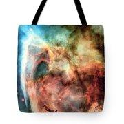 Carina Nebula - Deep Space Tote Bag