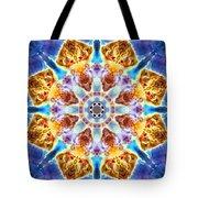 Carina Nebula II Tote Bag