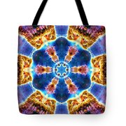 Carina Nebula IIi Tote Bag