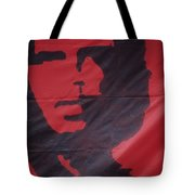 Caring Che Tote Bag