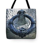 Carlos V Palace Detail Tote Bag