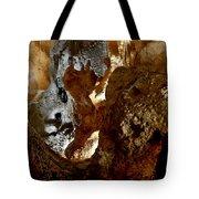 Carlsbad Caverns #1 Tote Bag