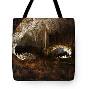 Carlsbad Caverns #3 Tote Bag