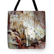 Carlsbad Caverns Tote Bag