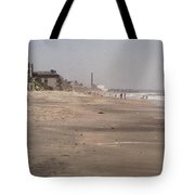 Carlsbad Living Tote Bag
