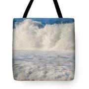 Carmel By The Sea California Beach Tote Bag