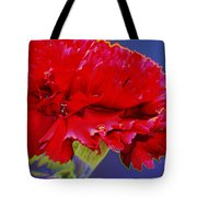 Carnation Carnation Tote Bag