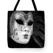 Carnavale - Venice Tote Bag