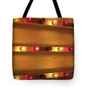 Carnival Lights 1 Tote Bag