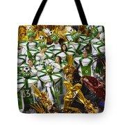 Carnival Rio De Janeiro 14 Tote Bag