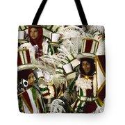 Carnival Rio De Janeiro 15 Tote Bag