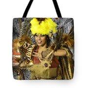 Samba Beauty 2 Tote Bag