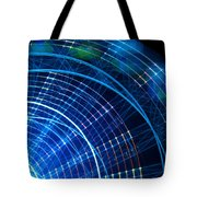 Carnival Trails Tote Bag