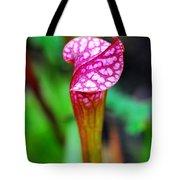 Carnivorous Plant I Tote Bag