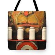 Carny Tote Bag