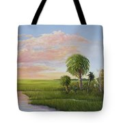 Carolina Classic Tote Bag
