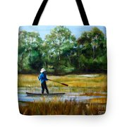Carolina Cove Tote Bag