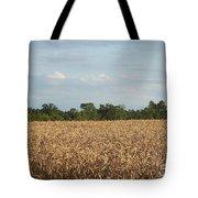 Carolina Field Tote Bag