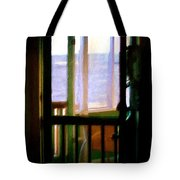 Carolina Morning Tote Bag