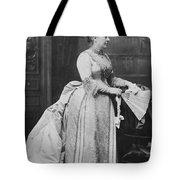 Caroline Lavinia Harrison (1832-1892) Tote Bag