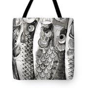 Carp Kites Tote Bag