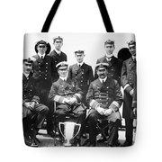 Carpathia Crew, 1912 Tote Bag