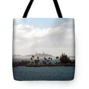 Carribean Dream Tote Bag