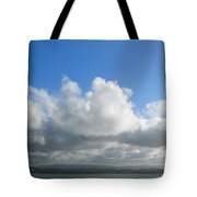 Carribean Solace Tote Bag