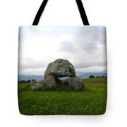 Carrowmore Dolmen Tote Bag