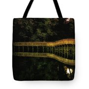 Carry Me Back In Time Tote Bag