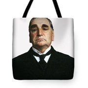 Carson The Butler Tote Bag