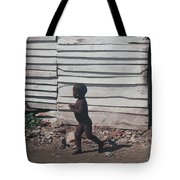Cartagena Child Tote Bag
